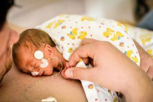 Frühgeburt – ein ungelöstes Problem der Geburtshilfe